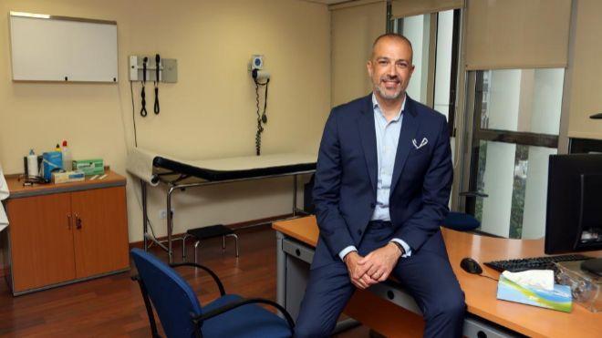 test Twitter Media - El diario @expansioncom se hace eco de las previsiones de #crecimiento de @ASPYPrevencion  en esta entrevista a nuestro director general, Óscar Santos Juvé. ⬇️ https://t.co/spJSQb6JUz https://t.co/FD5XWuRCHj