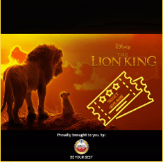 Wanna win some free tickets to see #TheLionKing ? Sing your favourite Lion King song using Amstel Malta as a mic. Tag us and stand a chance to win!   Don't forget to use #TheLionKingWA #AmstelMaltaLionKing #LiveYourBestLife <br>http://pic.twitter.com/tliNURWnTz