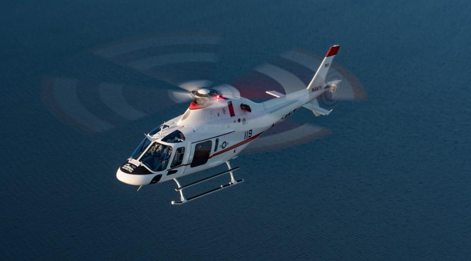 #Leonardo gains IFR approval for TH-119 trainer bit.ly/2O3zvfn