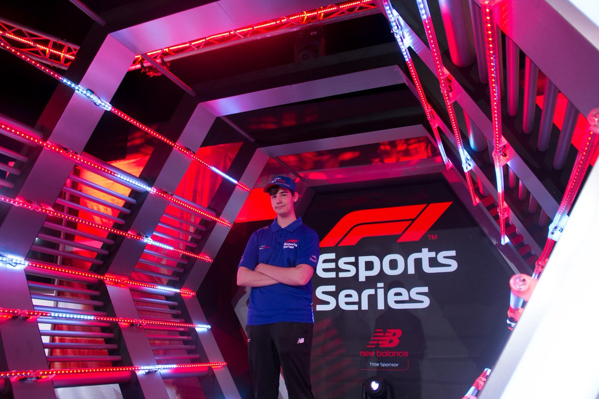 Our 2019 #F1Esports team is complete! @manuelbiancolil joins @PatrikHolzmann and @G2Bolukbasi in the Toro Rosso squad 👊   Full story 📲 https://win.gs/2JMVthf