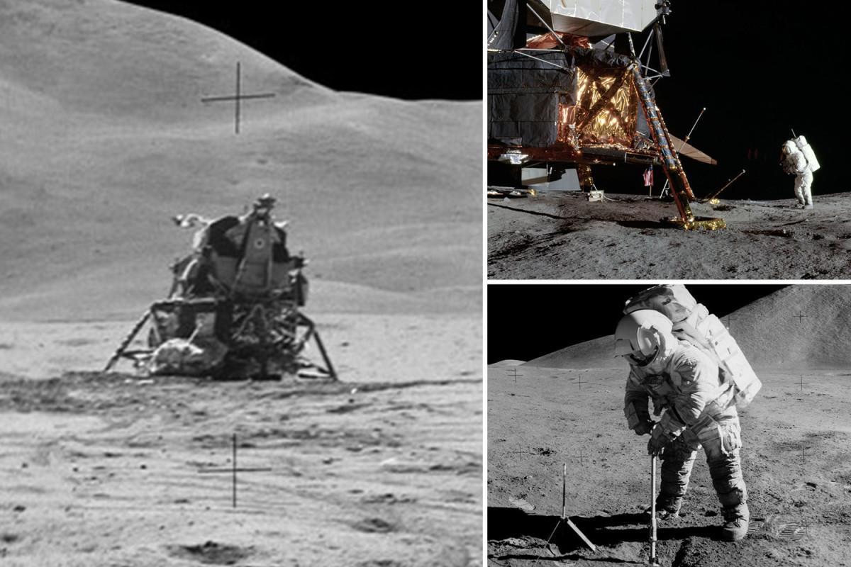 Stunning Apollo : Latest News, Breaking News Headlines ...