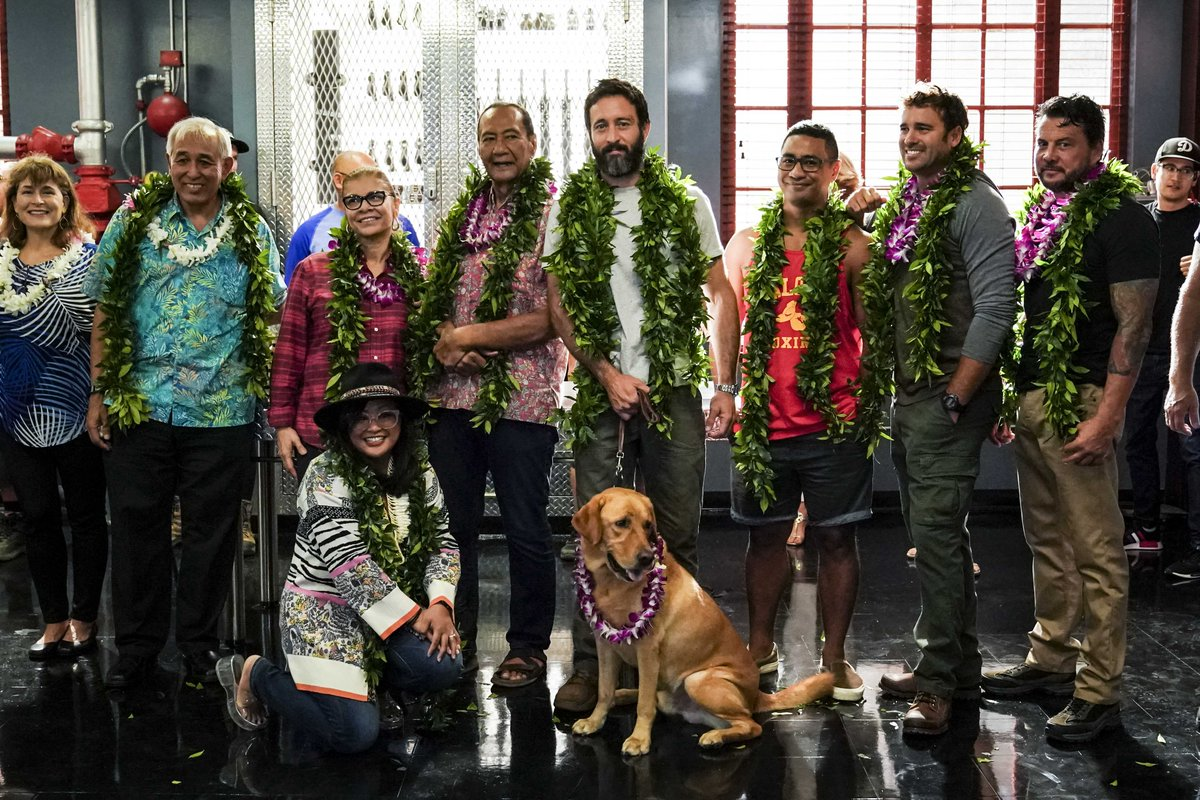 Hawaii Five-0 (@HawaiiFive0CBS) | Twitter