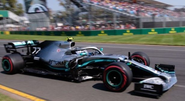 The Australian Grand Prix will continue to be held at Melbourne's Albert Park until at least 2025.More ➡https://bbc.in/2XQD5y5  #bbcf1 #F1
