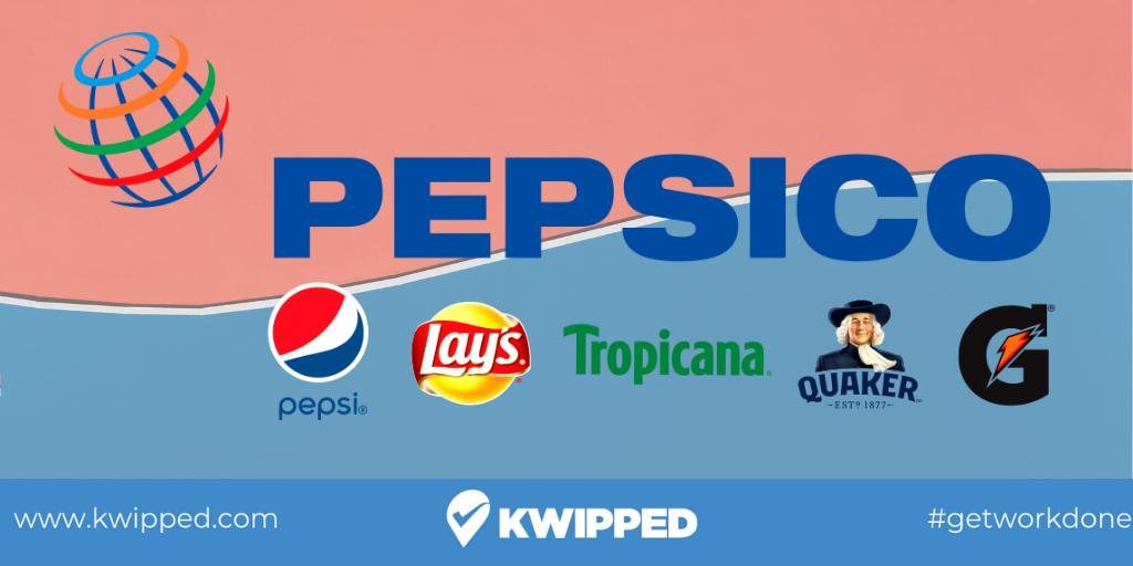 What does success taste like? Having great companies become repeat customers. Thanks @PepsiCo for coming back to KWIPPED for your equipment needs! #pepisco #pepsi #american #business #equipment #equipmentrental #equipmentleasing #getworkdone