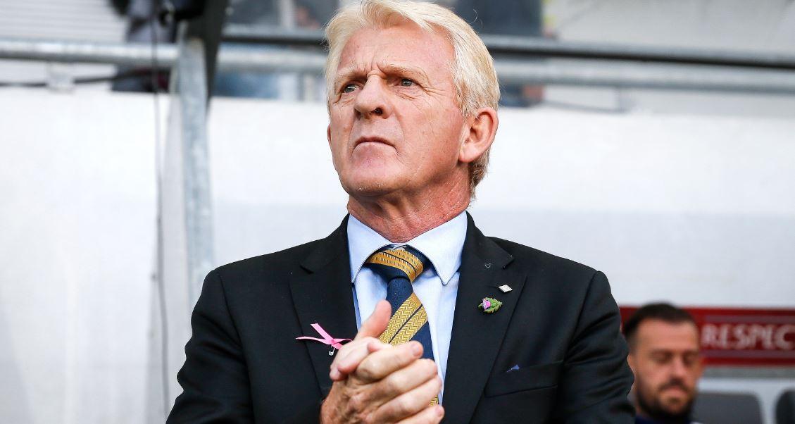 Ex-Scotland head coach Gordon Strachan is back in football!More details ➡https://bbc.in/2LrLWQ4 #bbcfootball #SPL