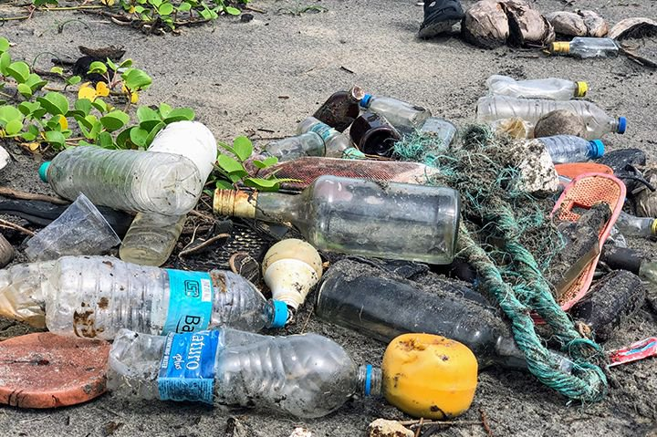 #TOF President, @MarkJSpalding raises the question of how the Academies could advise on the science of #redesigning #plastics and the potential for a production-based approach to address the shared #global #plasticpollution challenge. 🌎 https://buff.ly/2Luc90r