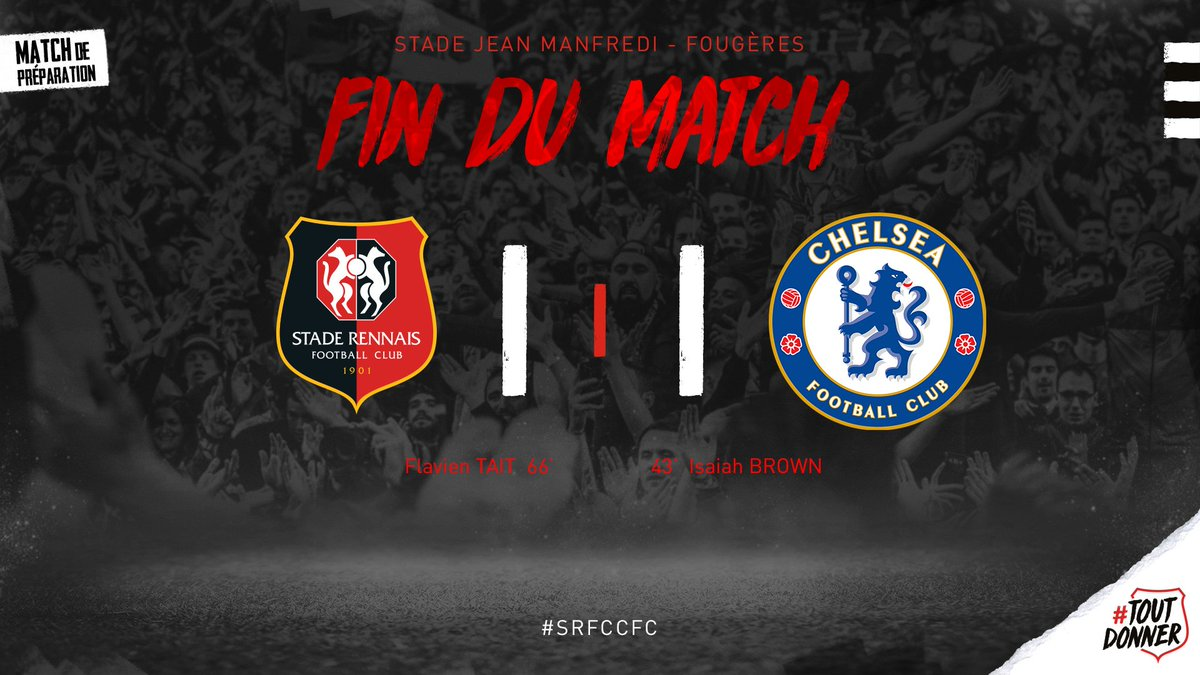 Rennes-Chelsea
