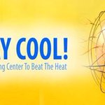 Cooling centers will be open over the weekend at the two @NorwalkLibCT branches (Sat. 9am-5:30pm & Sun. 1pm-5pm), the @NorwalkCtPD Dept. (1 Monroe St) & the @norwalkctfire Dept. (121 Connecticut Ave) for those who need it. For more info, call Customer Service at 203-854-3200.
