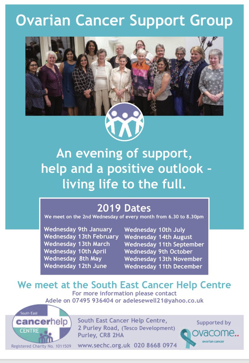 South East Cancer Help Centre On Twitter Get Cancer Support Information More For Anyone Affected By Cancer Run Here From The Centre Counselling Therapies Social Activities To Lunches Many Courses