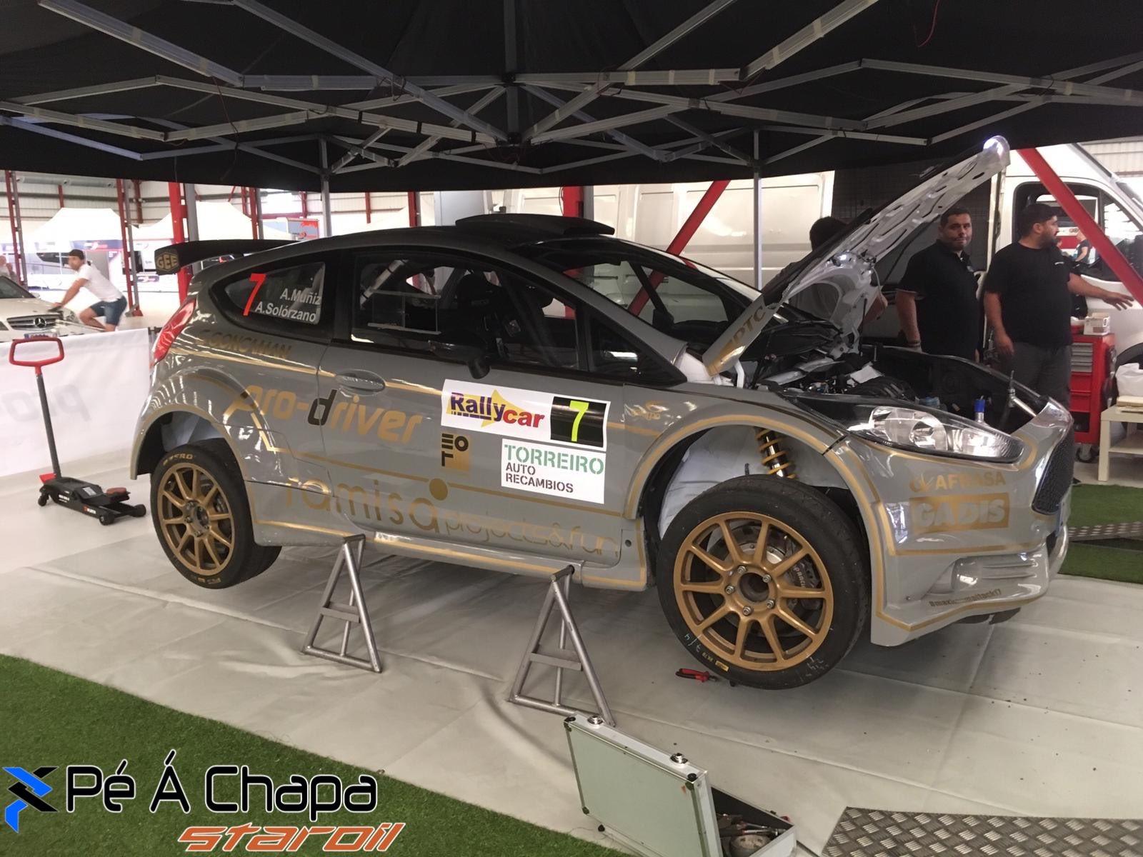 CERA: 50º Rallye de Ferrol [19-20 Julio] D_x5m5-XoAA2Og9