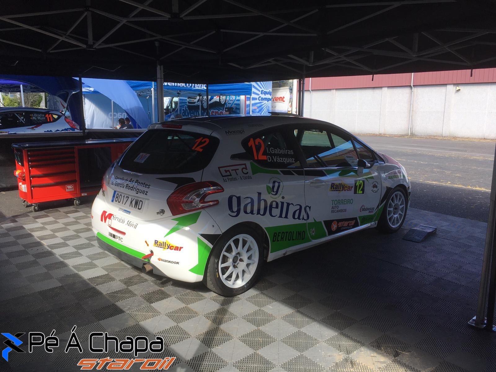 CERA: 50º Rallye de Ferrol [19-20 Julio] D_x5xMgW4AMd_Ia