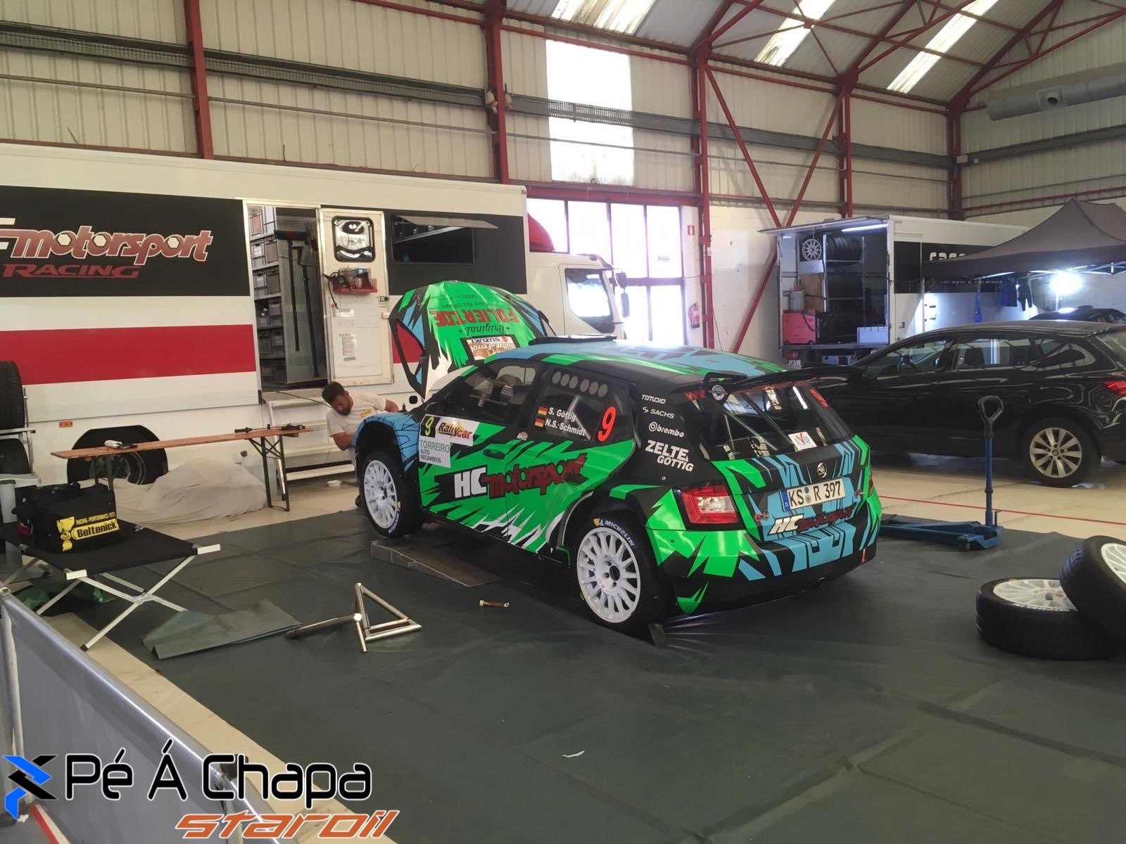 CERA: 50º Rallye de Ferrol [19-20 Julio] D_x5xMhWwAEyNFm