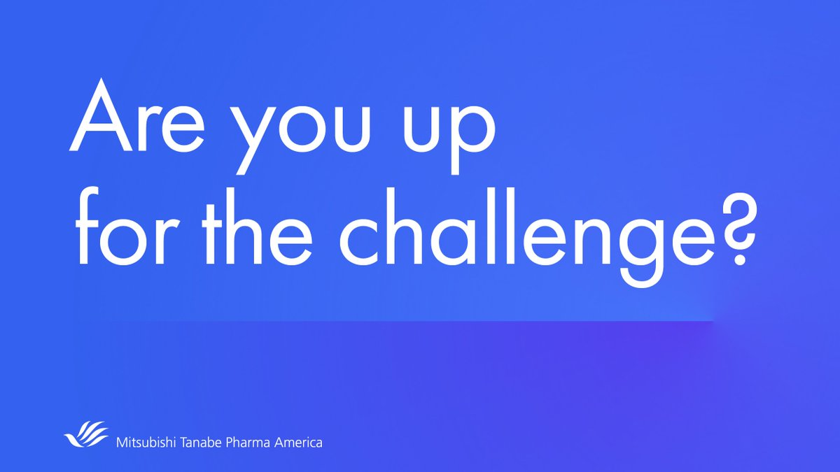 Mitsubishi Tanabe Pharma America (@MTPA_US) | Twitter
