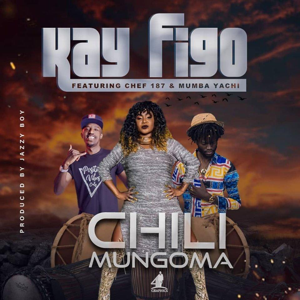 Zambian Music Trends - @Buyingzed Twitter Profile and
