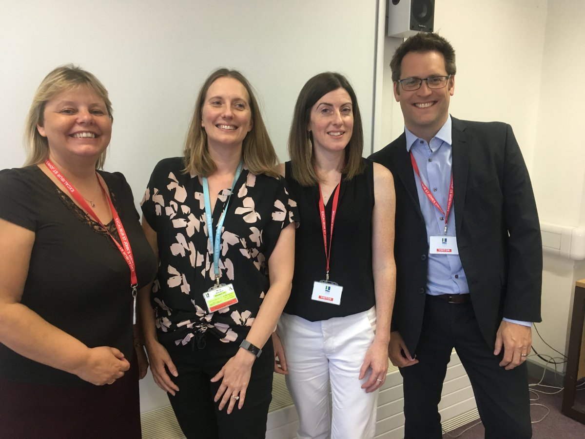Final day of our £420k DfE Phonics Project. 52 schools benefited. Data shows a 67% increase in schools passing the phonics screener, and a big increase in staff confidence in phonics T&L. Thanks to Dir. Jenny Violette & our Hub leads @swindonteachsch @NexusTeachSch @PickwickLTSA