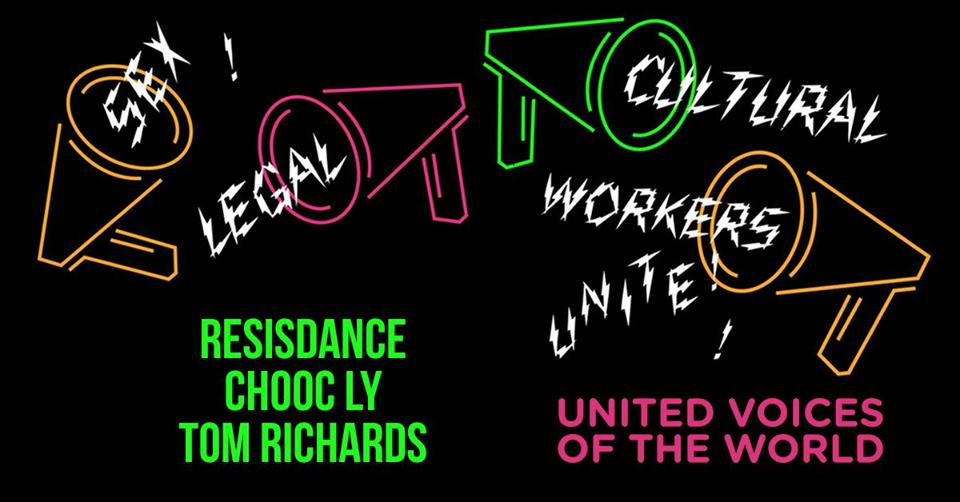 📢⚡️ Our friends @evening_class have been doing great work, building towards a union for designers & cultural workers as part of @UVWunion Join them for the first gathering next Friday twitter.com/evening_class/…