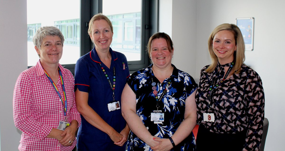 We've had some great news today - our new Masters module in Neuroscience Care and Management has been approved by @LJMU! We will be rolling it out in September! #TeamWalton<br>http://pic.twitter.com/XDOZC1XjtK