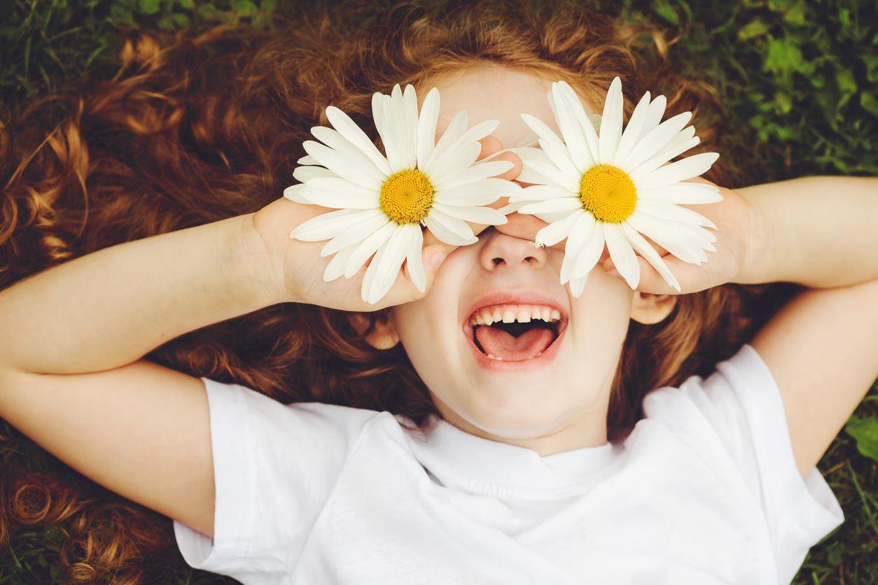 Картинки для настроения детям