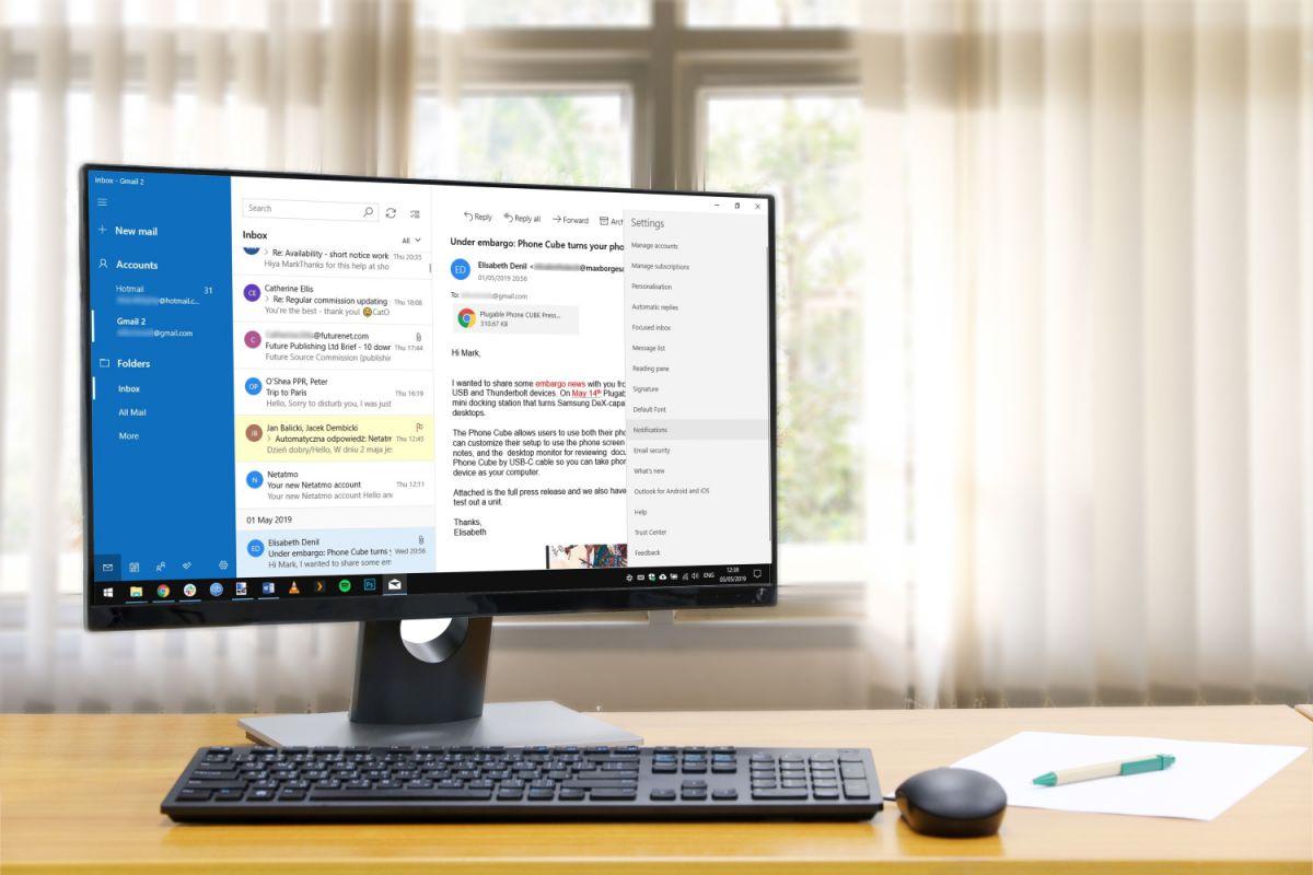 test Twitter Media - #HowTo use the Mail app in #Windows10 https://t.co/EFGUYcklMC https://t.co/7o1mYiQ6zh