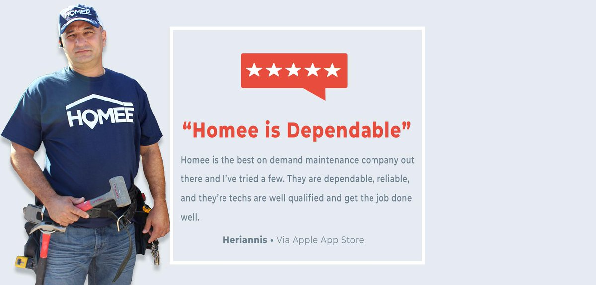 On-Demand Property Maintenance Services | Homee On Demand