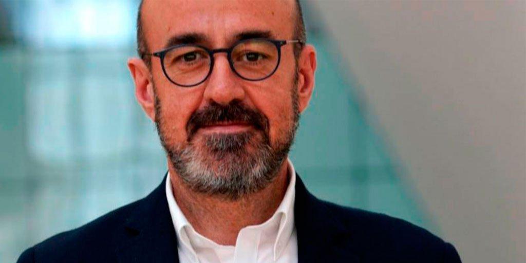 test Twitter Media - El Dr. José Augusto García Navarro ha sido elegido nuevo Presidente de la Sociedad Española de Geriatría y Gerontología SEGG ¡Enhorabuena @seggeriatria!  https://t.co/OLEMQND86w #PersonasMayores https://t.co/skwfYGdYA8