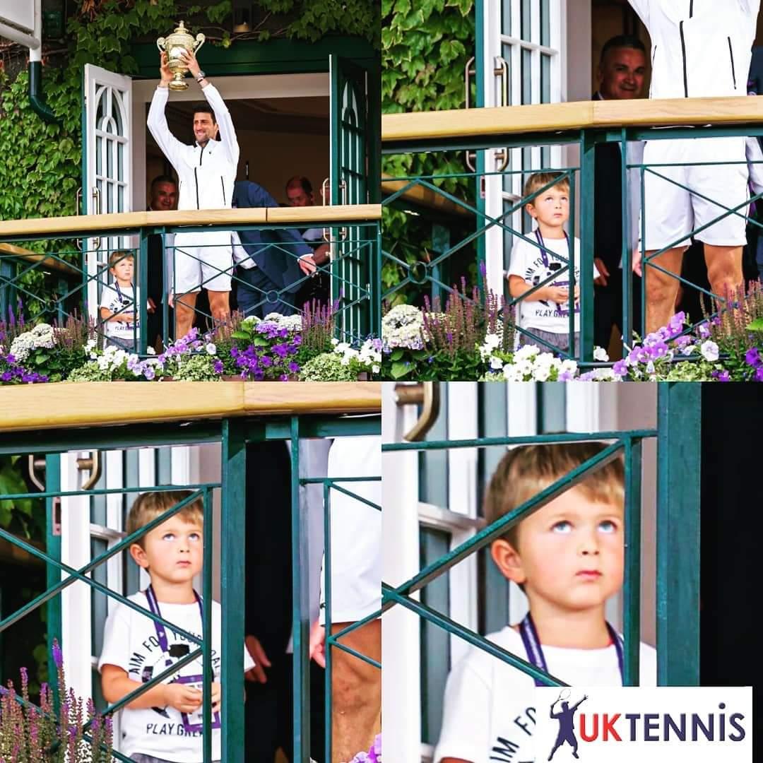 Stefan   (UK Tennis Magazine/FB) #Wimbledon <br>http://pic.twitter.com/5SKkibNmVl