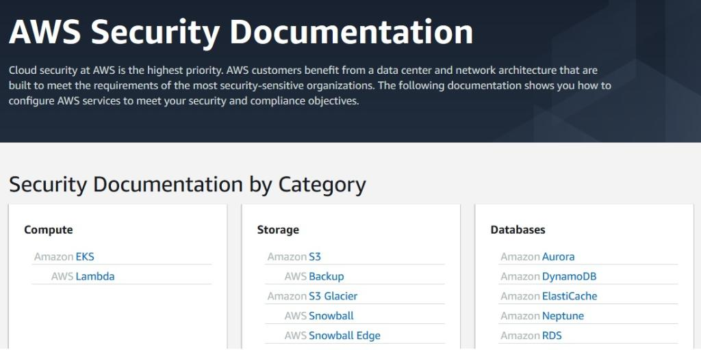 AWS Security (@AWSSecurityInfo) | Твитер