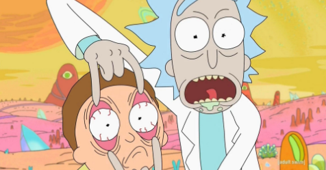 Rick & Morty creators promise fans theyll never have a long wait again bit.ly/2JDAr5R