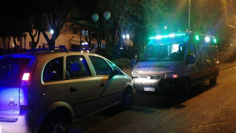 #Comodoro Una mujer atropelló a un peatón cuando intentaba cruzar la calle  https://www.elobservadordelsur.com/una-mujer-atropello-un-peaton-cuando-intentaba-cruzar-la-calle-n14487…