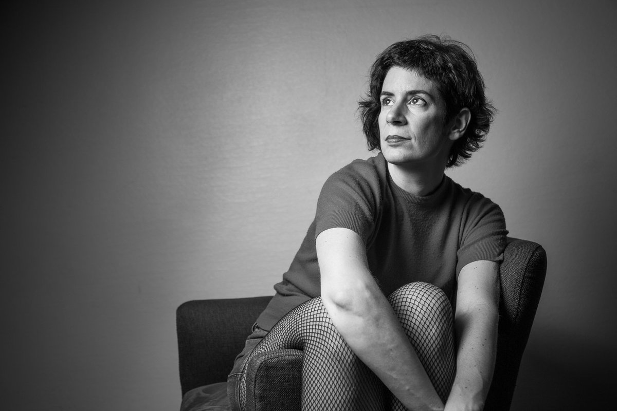 #Música Laura Vallacco se presentará este domingo en Rada Tilly  https://www.elobservadordelsur.com/laura-vallacco-se-presentara-este-domingo-rada-tilly-n14484…