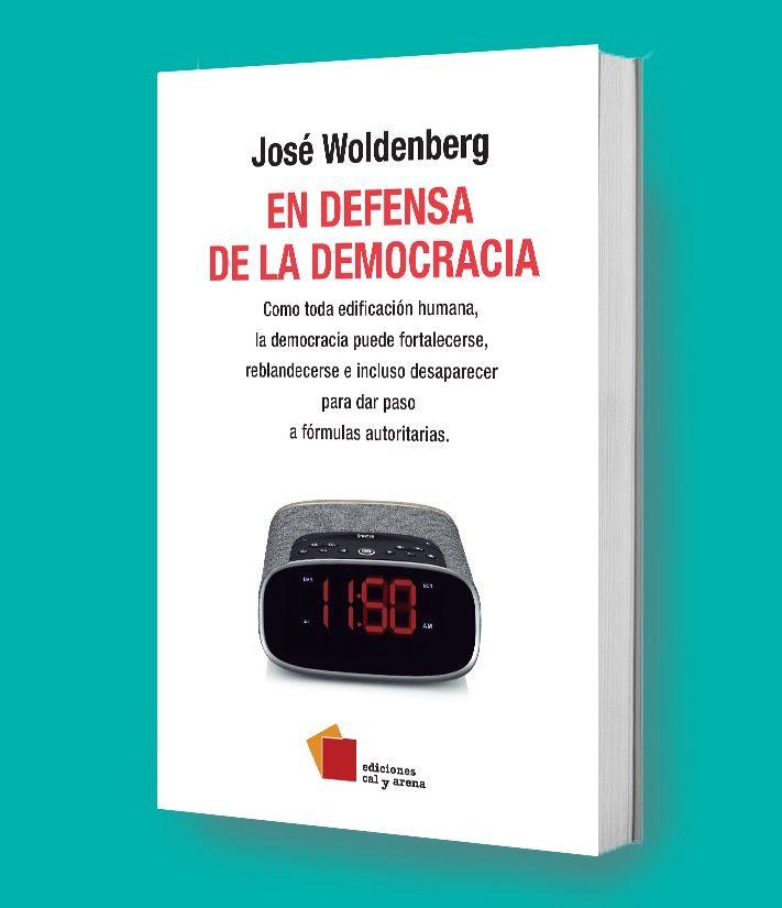 Comienza a conocer un libro que te hará reflexionar sobre el papel de la democracia en el país 😮👇👇👇https://buff.ly/2JLKHYB