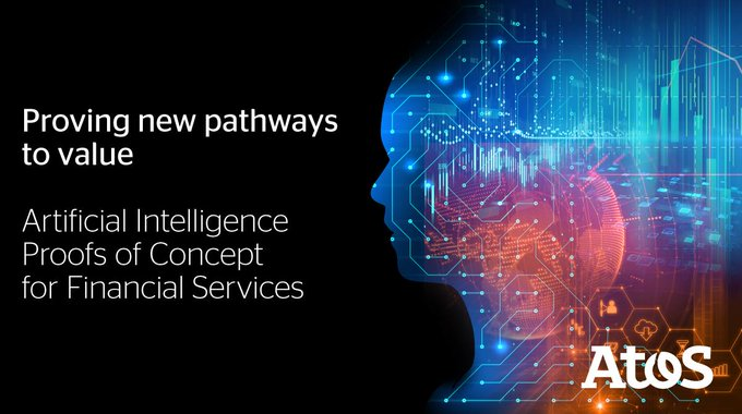 To show how #AI can transform the #customerexperience of Wealth Management clients, Atos...
