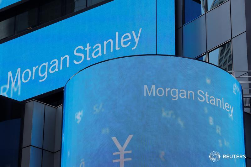 Morgan Stanley's share-price performance and dividends have provided a 6% annual total return since 2009. That sandwiches the bank between its four rivals, but beating Citigroup and Goldman Sachs is in itself an achievement, writes @AntonyMCurrie. https://bit.ly/2xR2o3u