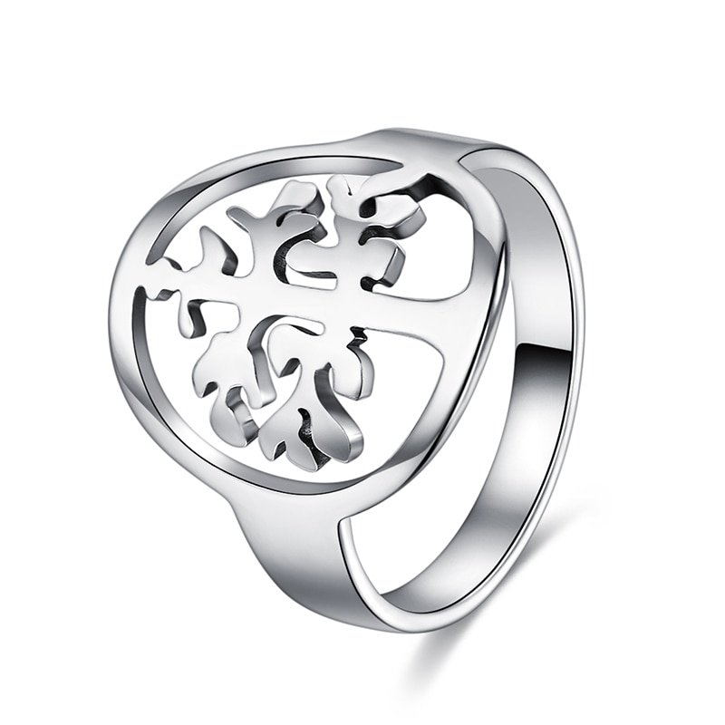 #eatclean #foodie Exquisite Stainless Steel Ring<br>http://pic.twitter.com/xmpqNxM92Y