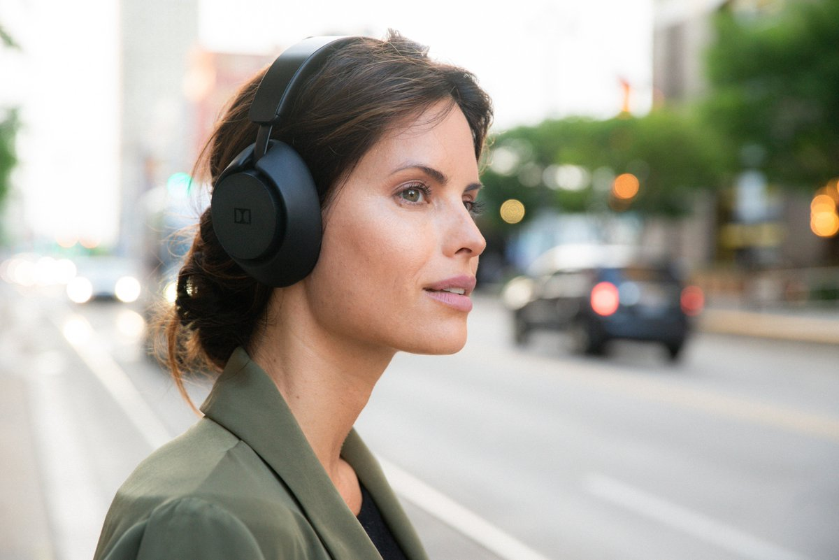 Starting today take advantage of our best offer ever! For a limited time only Dolby Dimension wireless headphones are available for $399. Shop Now 👉http://bit.ly/2Jws8cj#DolbyDimension | #WirelessHeadphones | #DolbySound