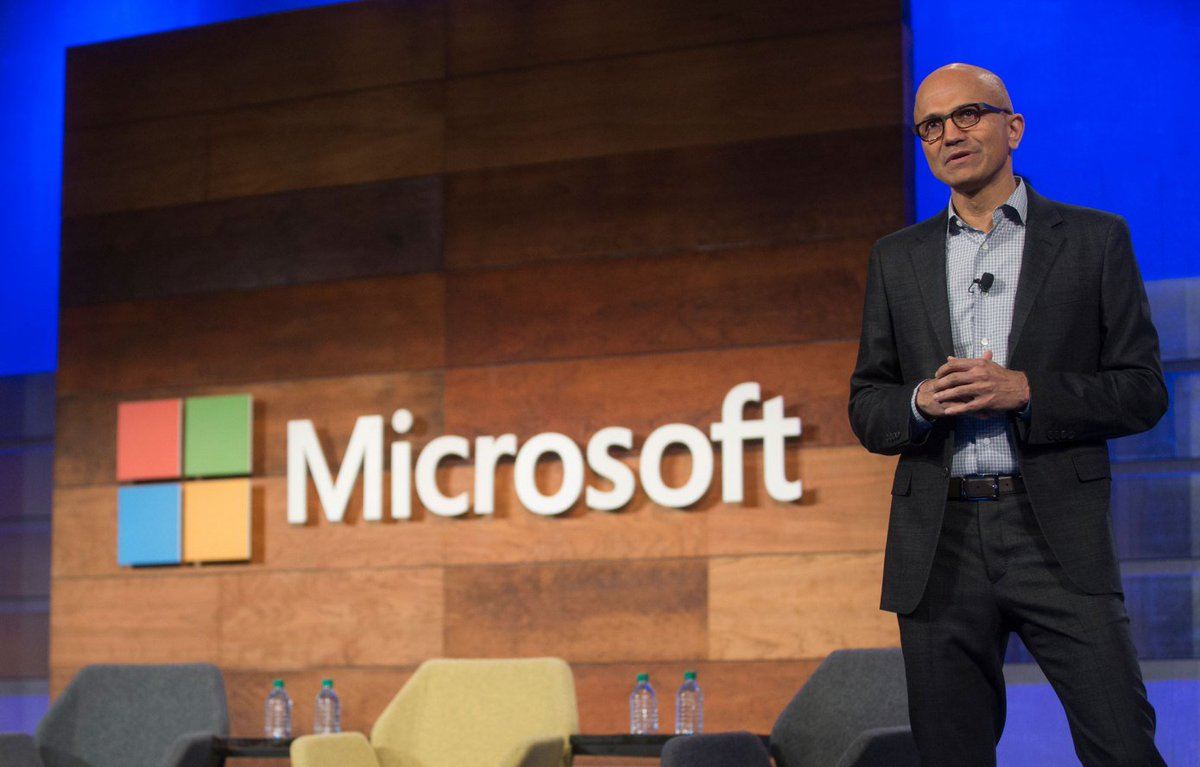 Wow! Microsoft just announced a big deal with AT&T that encompasses both Azure cloud infrastructure services and Office 365. Read more about the deal here: https://techcrunch.com/2019/07/17/att-signs-2-billion-cloud-deal-with-microsoft/ … #microsoft #ATT #Azure