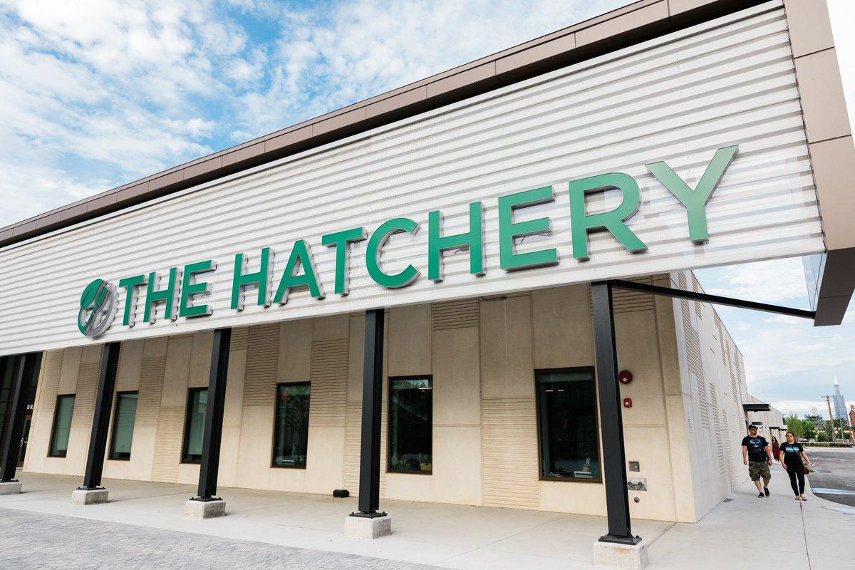 The Hatchery (@TheHatcheryChi) | Twitter
