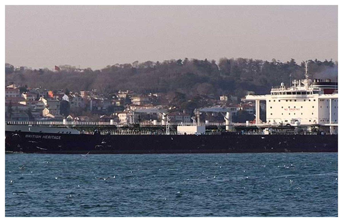 """#Internacionales Capturan un petrolero """"extranjero"""" y detiene a sus tripulantes  https://www.elobservadordelsur.com/capturan-un-petrolero-extranjero-y-detiene-sus-tripulantes-n14489…"""