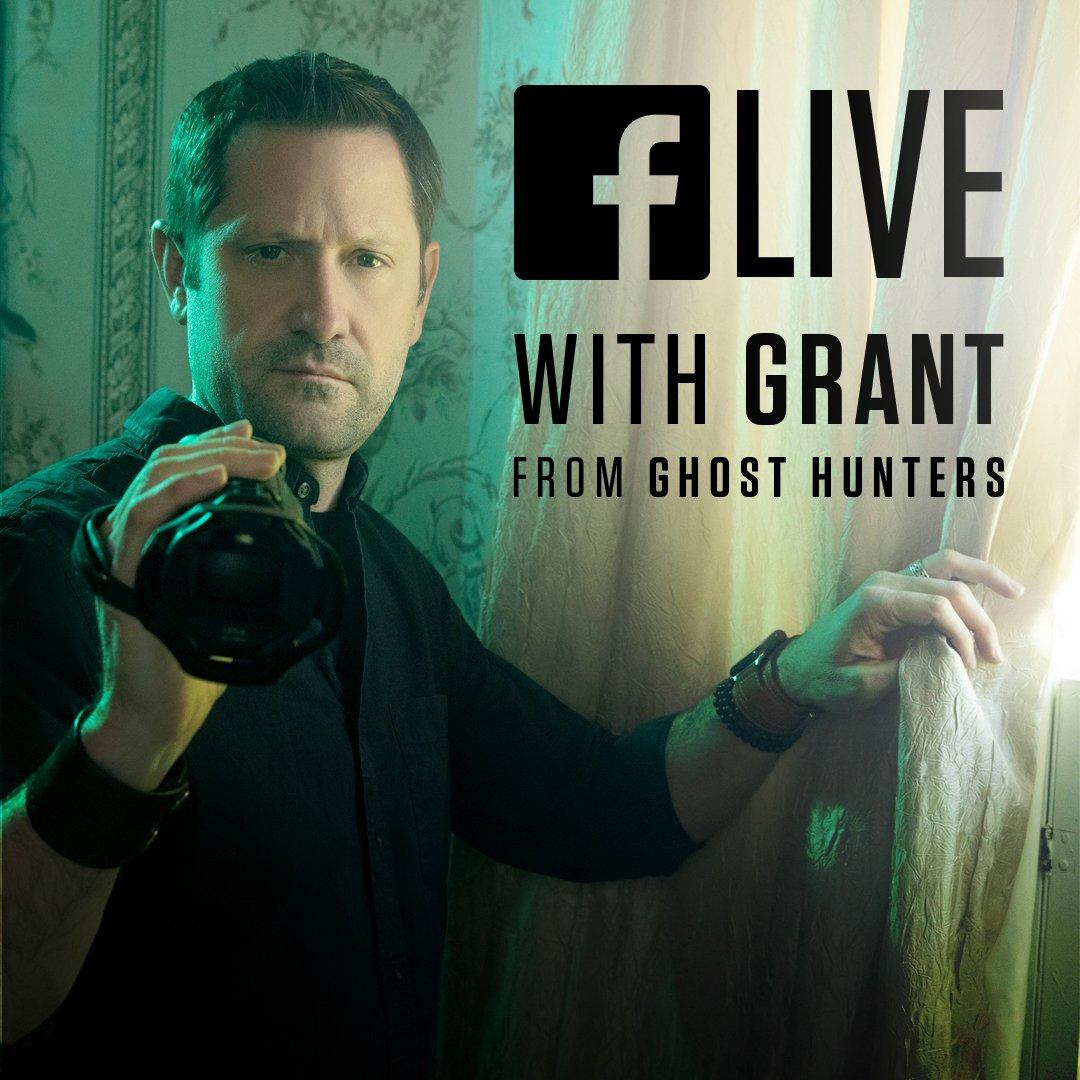 Ghost Hunters (@ghosthunters) | Twitter