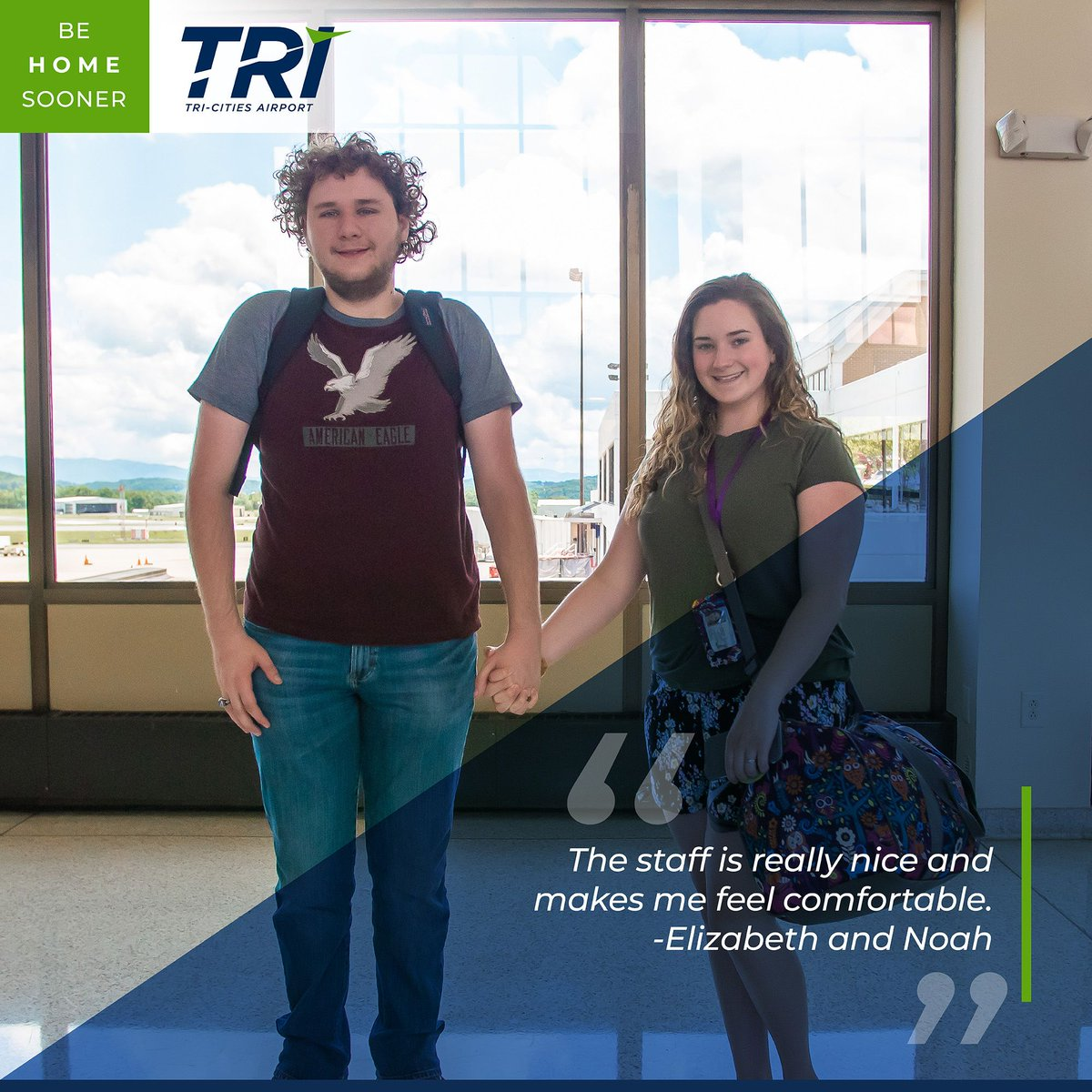 Tri-Cities Airport (@triflight) | Twitter