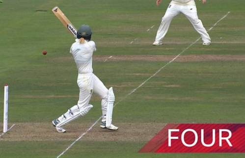 Just one of a number of fine shots Ellyse Perry has played today 👏Watch 👉https://bbc.in/32wQUAg#bbccricket #ENGvAUS #ChangeTheGame