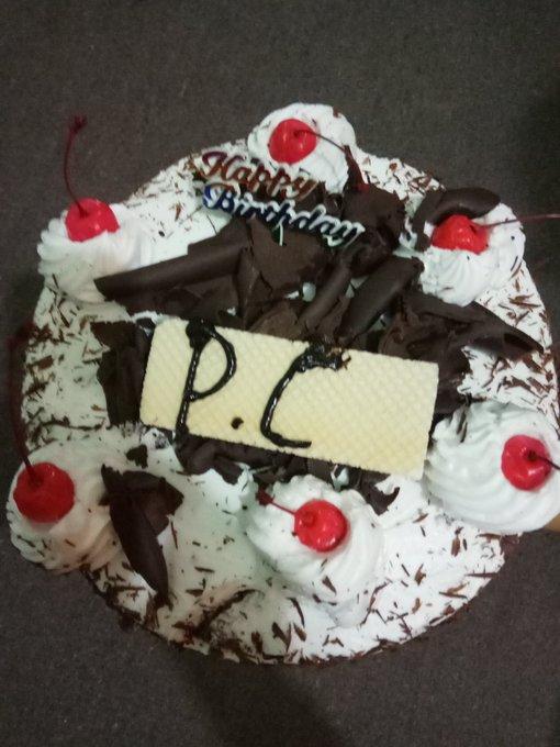 Wish u a very happy and blessed birthday dear Priyanka Chopra