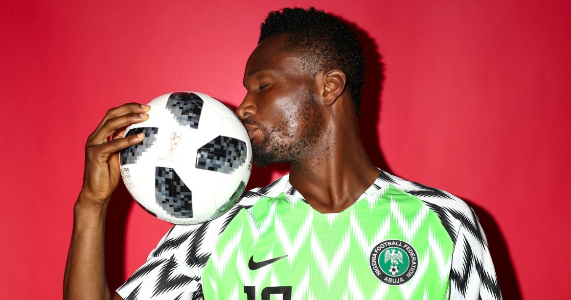 Nigeria captain John Mikel Obi has confirmed his retirement from international football.It's the end of an era. More ➡http://bbc.in/2O33hRA #NGA #bbcfootball #AFCON #BBCAFCON