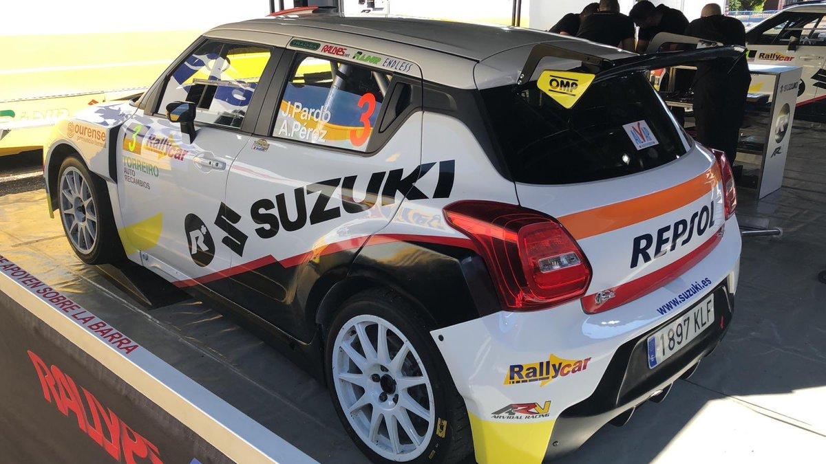 CERA: 50º Rallye de Ferrol [19-20 Julio] D_xSvUiWsAMH-AP