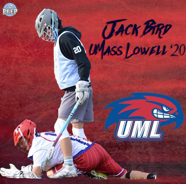 Excited to announce I have verbally committed to play division one lacrosse at Umass Lowell! Thank you to my coaches, mentors, teammates, friends and especially my family for helping me get to this point. Go Riverhawks! #umasslowell24 shoutout @RobbieMarten for the edit<br>http://pic.twitter.com/ub3QQRa6s1