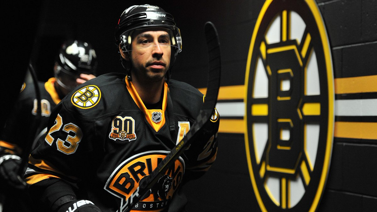 The #NHLBruins have hired alumni Chris Kelly as Player Development Coordinator and Andrew Dickson as an Amateur Scout: https://bbru.in/2xRqb3d