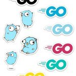 Image for the Tweet beginning: We just launched the #Golang