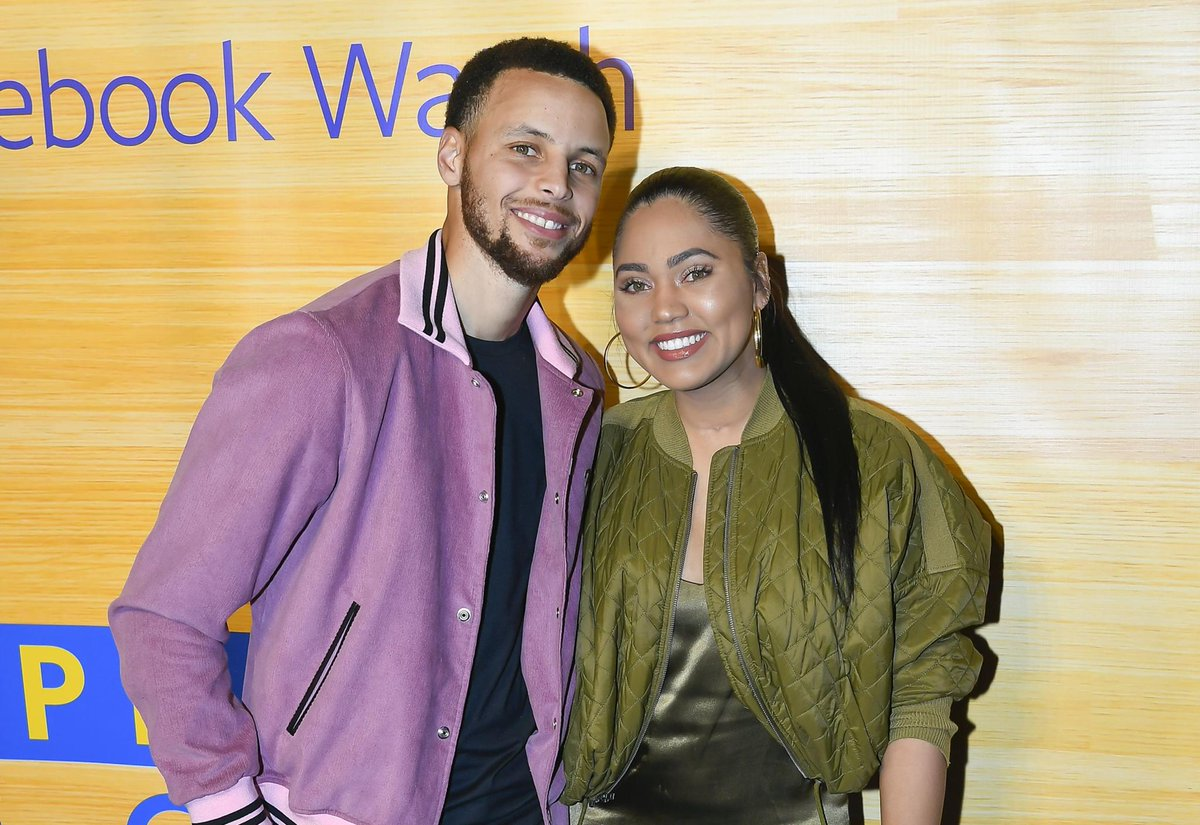 .@ayeshacurry targeted by Twitter trolls for #MillyRock dance https://yhoo.it/32wRvlB