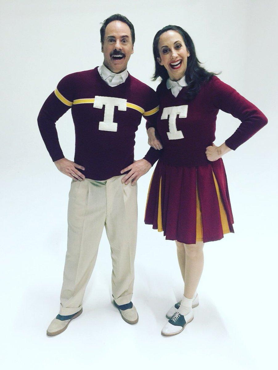 T for Two commercial Geeks! Coming soon 📣 @MackSennett @wearehawthorne_ @irisbraydon #ThursdayThoughts #commercial #actorslife #actress #Nerd