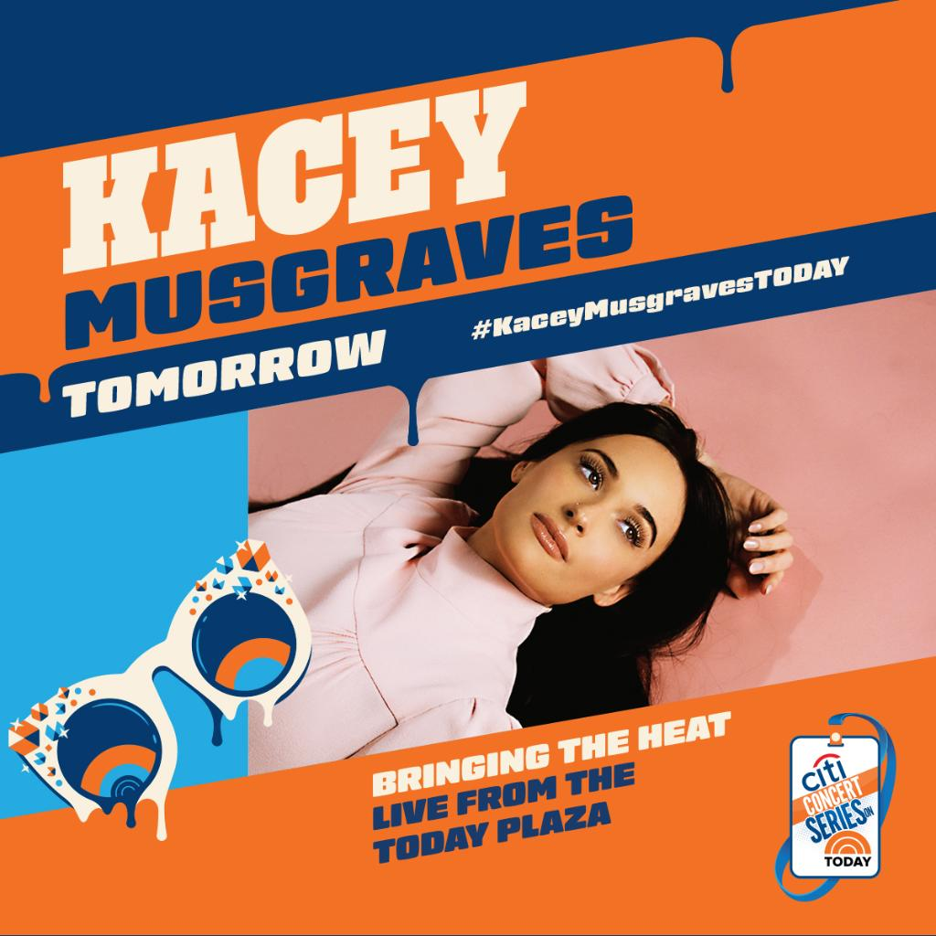 @Citibank's photo on #KaceyMusgravesTODAY
